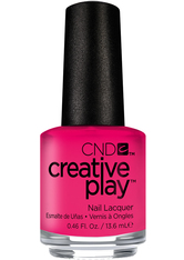 CND - CND Creative Play Peony Ride #474 13,5 ml - NAGELLACK