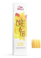 Wella Professionals Color Fresh Create Future Yellow Professionelle Haartönung 60 ml