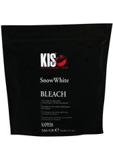 KIS - KIS Bleach Snow White 500 g - Haarfarbe