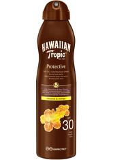 Hawaiian Tropic Protective Dry Continuous Spray Oil SPF30 180 ml