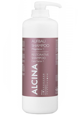 ALCINA Color & Blonde Aufbau Shampoo Haarshampoo 1250 ml