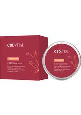 CBD VITAL Premium CBD Deocreme Deodorant Creme 100 ml