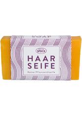 Speick Naturkosmetik Haarseife Made by Speick 45 g Festes Shampoo