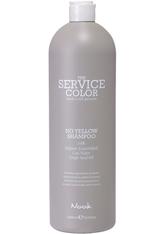 Nook Silver Shampoo 1000 ml