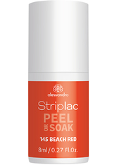 Alessandro Striplac Striplac Peel or Soak - Vegan - Nagellack 8.0 ml