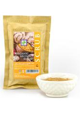 TANAMERA - Tanamera Organic brauner Zucker Körperpeeling 100 g - KÖRPERPEELING