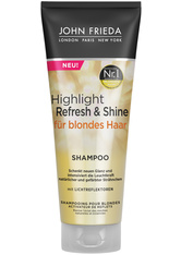 JOHN FRIEDA Highlight Refresh & Shine Haarshampoo 250 ml