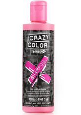 CRAZY COLOR - Crazy Color Tönungsshampoo Pink 250 ml - SHAMPOO