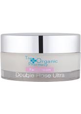 The Organic Pharmacy Pflege Gesichtspflege Double Rose Ultra Face Cream 50 ml