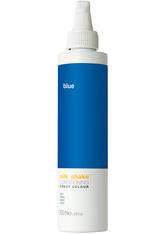 Milk_Shake Haare Farben und Tönungen Conditioning Direct Color Blau 200 ml