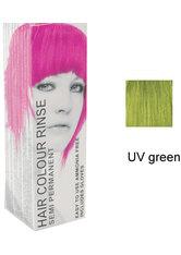 STARGAZER - Stargazer Haartönung UV Green - Haartönung
