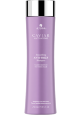 Alterna Anti-Frizz Caviar Anti-Aging Smoothing Anti-Frizz Shampoo Haarshampoo 250.0 ml