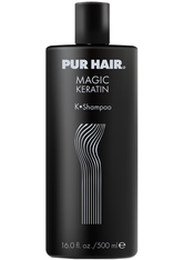 PUR HAIR Magic Keratin K Shampoo 500 ml
