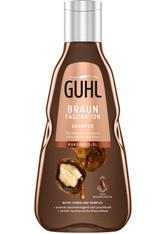 GUHL Braun Faszination Haarshampoo  250 ml