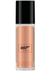 JAMES BOND 007 - James Bond 007 For Women 2 Deodorant Spray 75 ml - DEODORANTS