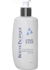 Beauté Pacifique Gesichtspflege Reinigung One Step Cleansing & Moisturizing Water 200 ml