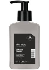 Dear Beard Man's Ritual Shaving Cream 150 ml