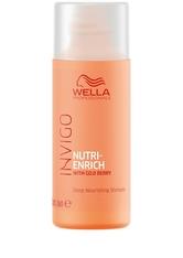 Wella Professionals Nutri-Enrich Deep Nourishing Shampoo Haarshampoo 50.0 ml