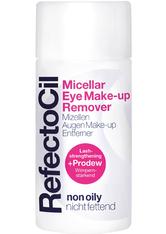 RefectoCil Mizellen Augen Make-up Entferner 150 ml Augenmake-up Entferner