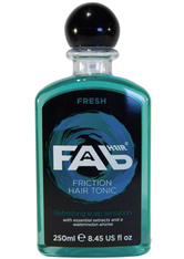 FAB HAIR - Fab Hair Friction Hair Tonic Fresh 250 ml - Haarparfum