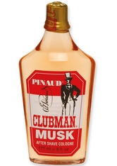Clubman Pinaud Produkte Musk After Shave Lotion After Shave 177.0 ml