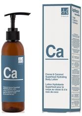 DR BOTANICALS - Dr. Botanicals Ca Hydrating Body Lotion 100 ml - KÖRPERCREME & ÖLE