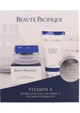 Beauté Pacifique Vitamin A Eye Care Gift Box