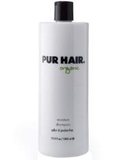 PUR HAIR Organic Moisture Shampoo 1000 ml