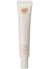 WHAMISA Produkte Organic Flowers Eye Essence 30ml Augenpflege 30.0 ml