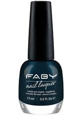 FABY - FABY Here's my Gold! 15 ml - NAGELLACK
