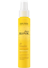 JOHN FRIEDA - John Frieda Sheer Blond go blonder Stufenweise Blond 100 ml - HAARFARBE