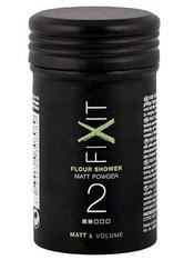 LOVE FOR HAIR Professional Fixit Flour Shower Volumenpuder 10 g