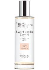 The Organic Pharmacy Sweet Vanilla Trockenöl  100 ml