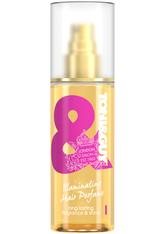 Toni & Guy Illuminating Hair Perfume long lasting fragrance & shine Haarparfum 125 ml