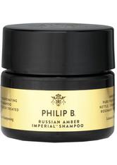 Philip B - Russian Amber Imperial Shampoo, 88 Ml – Shampoo - one size