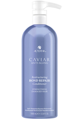 Alterna Caviar Anti-Aging Restructuring Bond Repair Conditioner 1 Liter