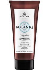 Kallos Botaniq Deep Sea Shampoo 200 ml