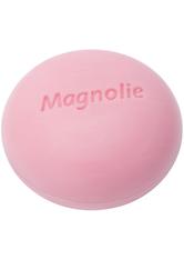 Speick Naturkosmetik Produkte Bade- und Duschseife - Magnolie 225g Seife 225.0 g