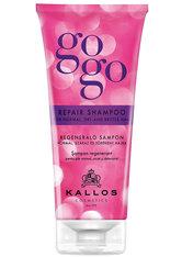 Kallos GoGo Repair Shampoo 200 ml