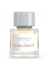 GALLIVANT - Gallivant Brooklyn Gallivant Brooklyn Eau de Parfum 30.0 ml - Parfum