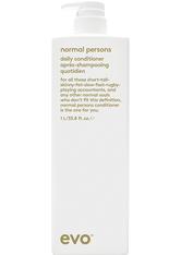 evo normal persons daily conditioner Conditioner  1000 ml