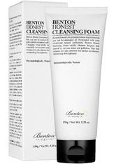 BENTON - Benton Produkte BENTON Honest Cleansing Foam Gesichtswaschcreme 150.0 g - CLEANSING