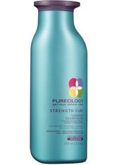 PUREOLOGY - Pureology Strength Cure Shampoo 250 ml - SHAMPOO