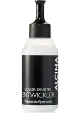 Alcina Produkte Color Sensitiv Entwickler Wimpernfarbe 75.0 ml