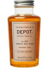 DEPOT 601 Gentle Body Wash Oriental Soul 250 ml