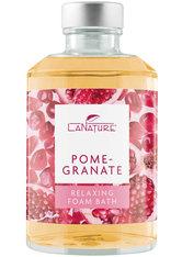 LaNature Schaumbad Pomegranate 250 ml Badeschaum