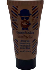 Barba Italiana Grand Paradiso Aftershave Balm 30 ml After Shave Balsam
