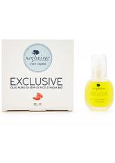 ARGANIAE - Arganiae Pure Indian Fig Seed Oil 50 ml - Körpercreme & Öle