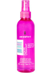 LEE STAFFORD - Lee Stafford Poker Straight Flat Iron Protection Shine Mist 200 ml - LEAVE-IN PFLEGE