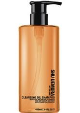Shu Uemura Cleansing Oils Cleansing Oil Shampoo Moisture Balancing Cleanser Haarshampoo 400.0 ml
